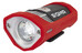 SIGMA SPORT Buster 200 HL LED Helmlampe schwarz/rot
